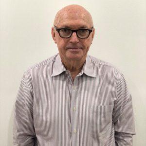 Dr. Alan Mackenzie